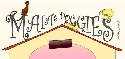 Maia's Doggies – agenzia di pet-services e pensioni-famiglia