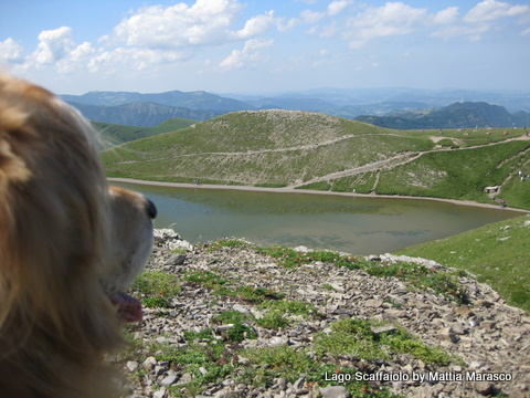 Doganaccia pt riflessi nel lago scaffaiolo mt 1783 for Cabina nel noleggio lago tahoe