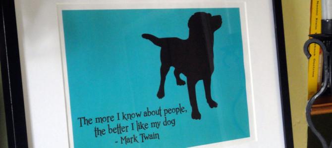 Le più belle citazioni sui cani