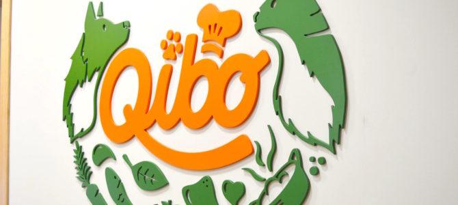Qibo, cucinato per loro